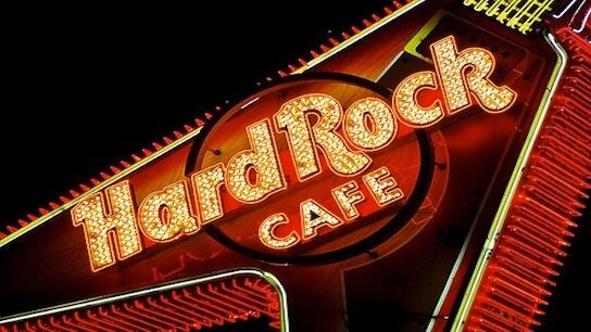 Welcome Hard Rock Café London to VenueScanner!