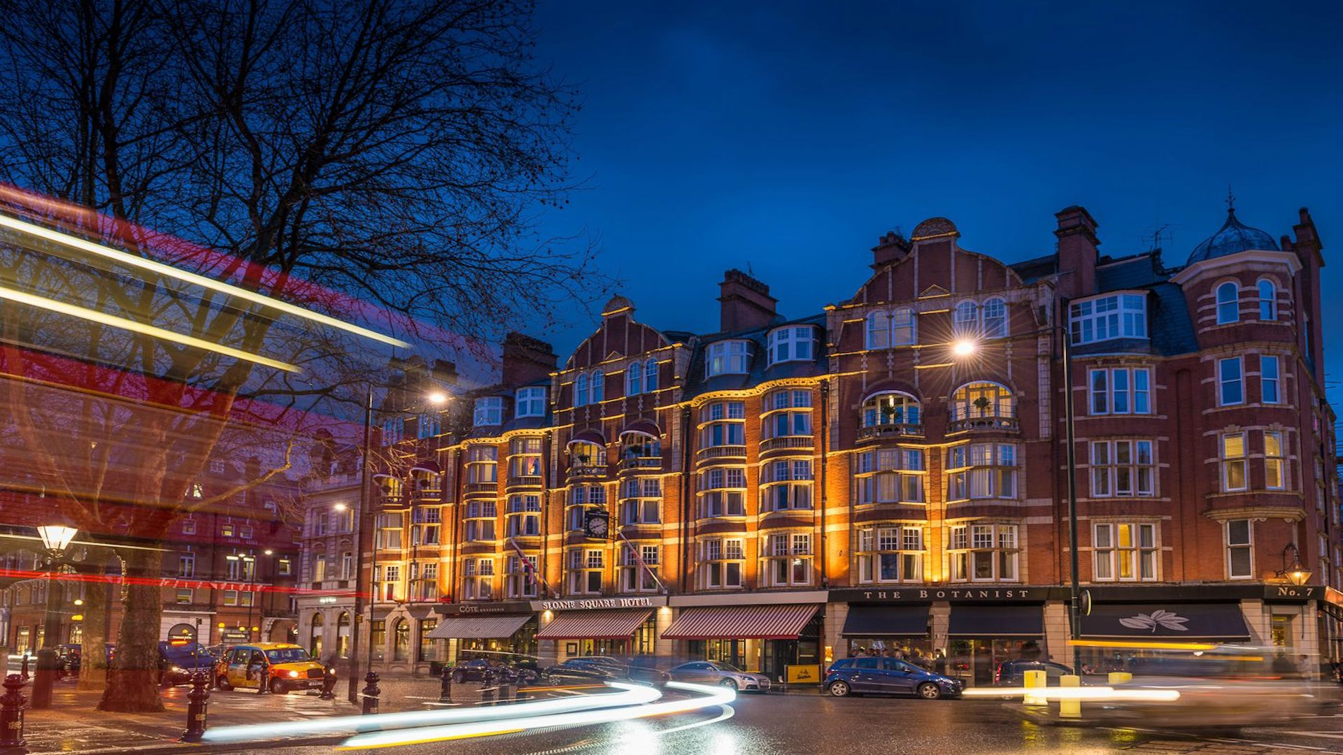 Chelsea Venues: Our Top 3 Must Visits
