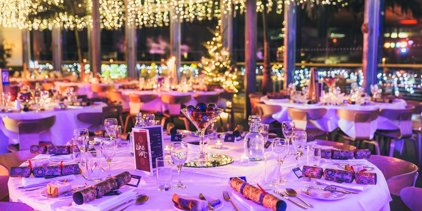 What Makes a Great Work Christmas Party?