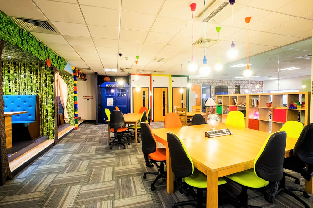 Top 5 Free Workspaces In London (With Wifi)