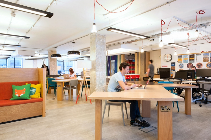 Top 10 Workspaces In London With Wifi VenueScanner