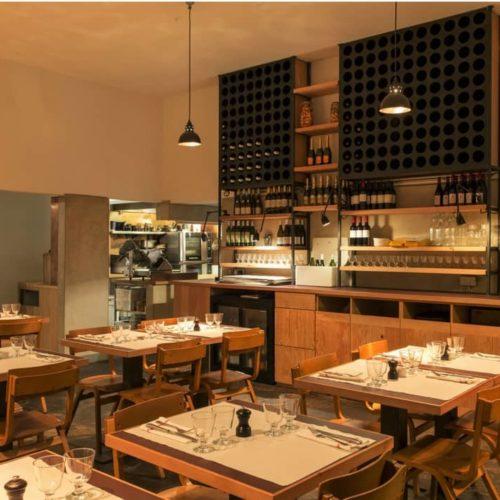 south London workspaces Peckham cafe