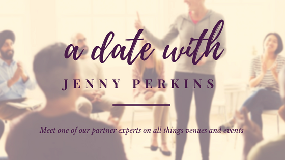 A date With Jenny Perkins