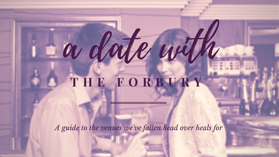 A date With The Forbury