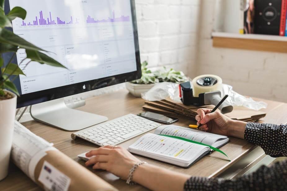 start planning for 2019 PA desk