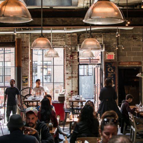 venue hosts sneak peak 2017 coffee shop