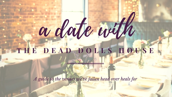 A date With The Dead Dolls House
