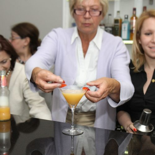 GHP cocktail masterclass