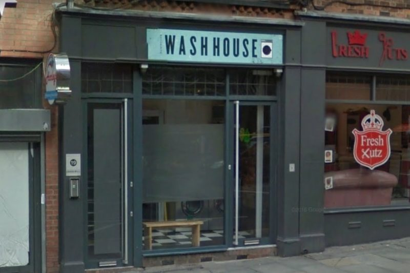 The Washhouse Manchester hidden bars
