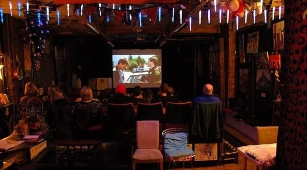 Manchester Northern Quarter venue hire theatre