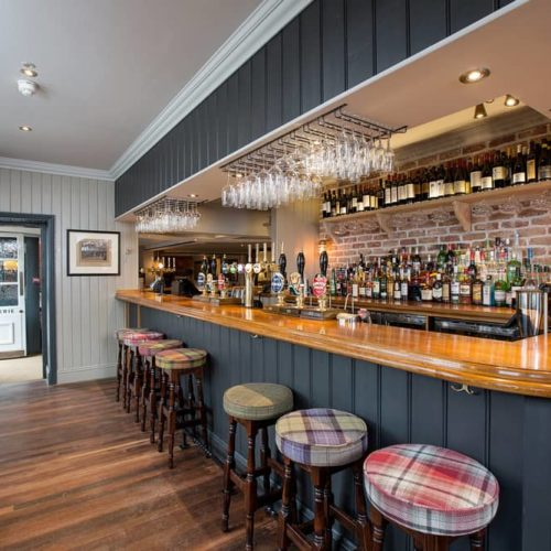 Surrey pubs venues reimagined