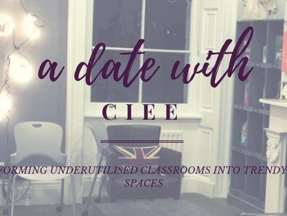 A Date With CIEE