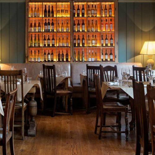 The King's Head Teddington hire pub