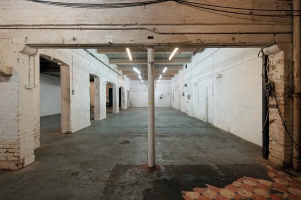 The Garage Tanner Street