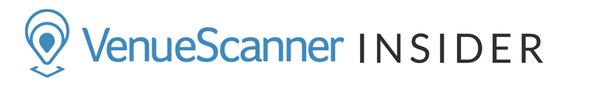 VenueScanner INSIDER