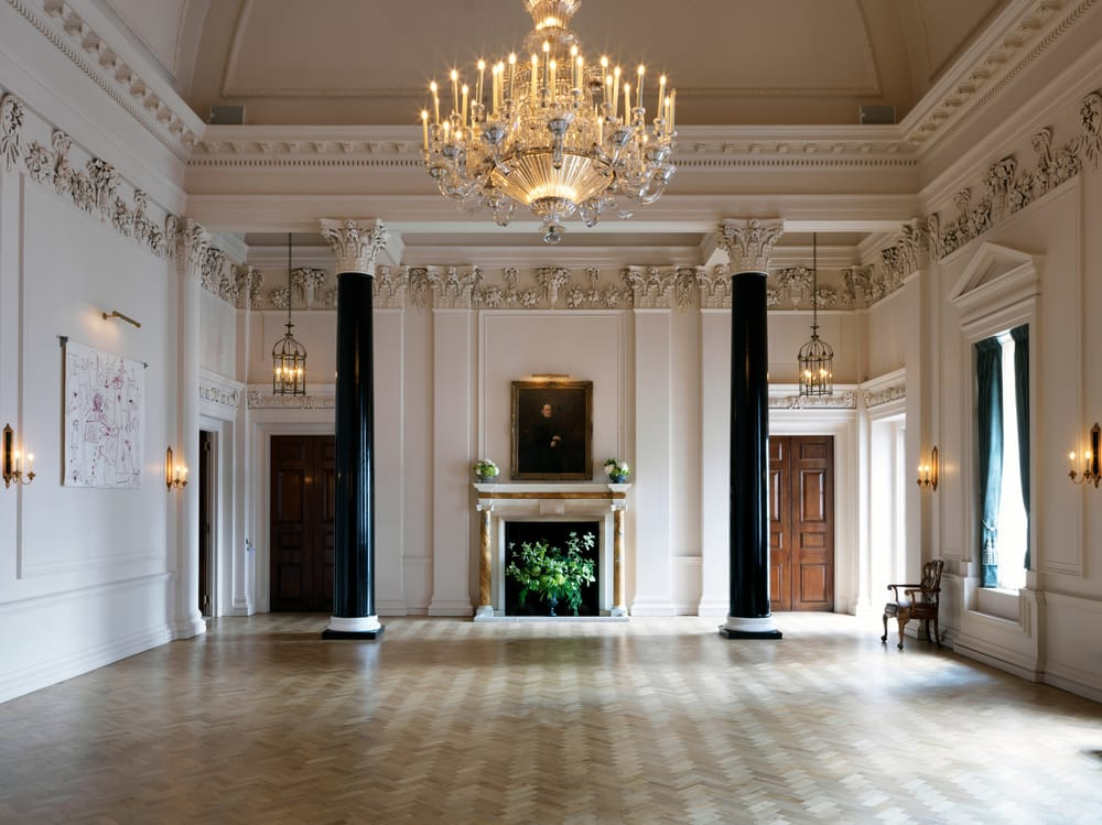 The Ned best wedding venues in London