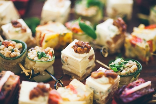christmas party ideas for startups ultimate office christmas party food