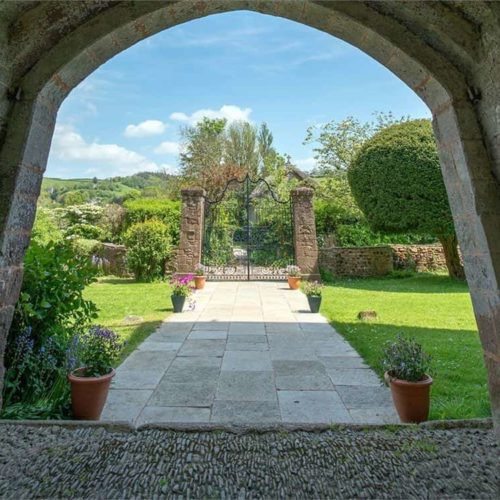 Spotlight On: Bickleigh Castle