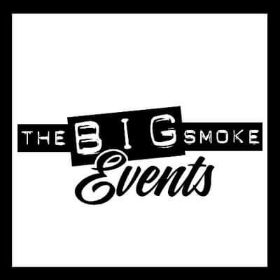 The Big Smoke Events