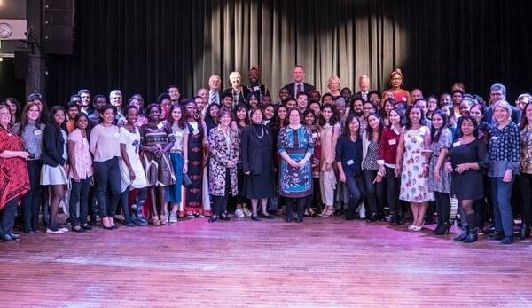 Scholars International Students House One Park Crescent London