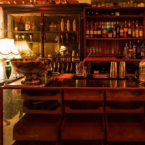 Milk Thistle bar Bristol