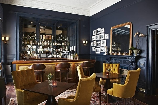Ba' Bar and Lounge Edinburgh