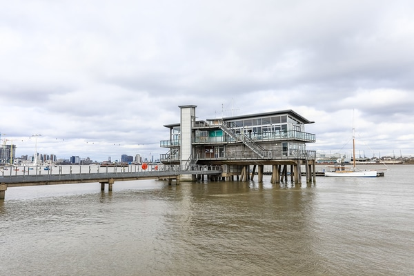 Greenwich Yacht Club Training Day Venues In London