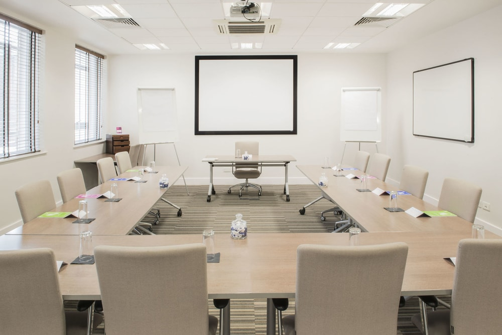 20 Best Training Rooms For Hire In London | VenueScanner