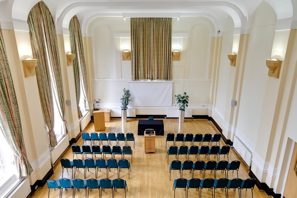 Herringham Hall Regents' Conferences and Events