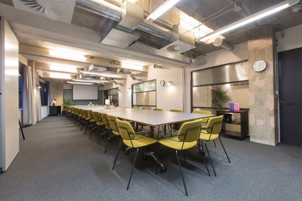 The Office Group Albert House Meeting Room
