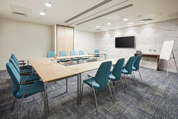 Marlin Waterloo meeting room