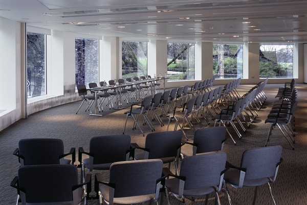 Royal Lancaster London conference venues in west London