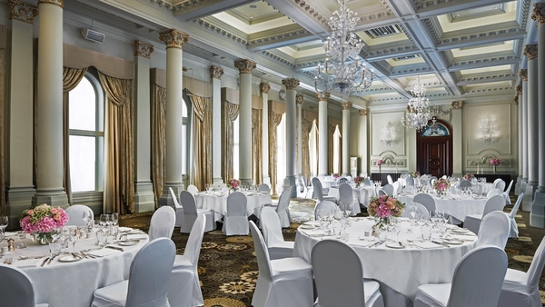 The Langham Grand Ballroom