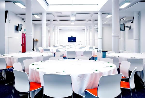 arlington conference centre