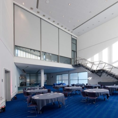 conference venues in Manchester