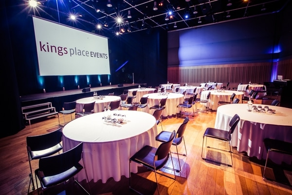 Kings Place Events conference centre