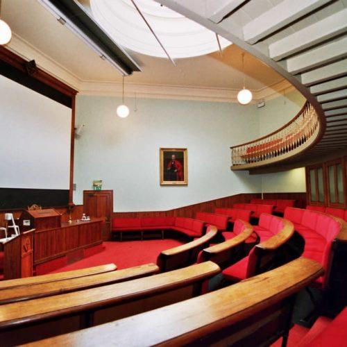 Liverpool Medical Institute