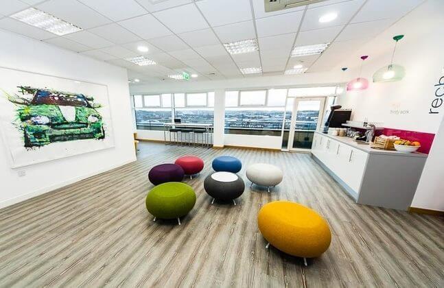 thestudioleeds conference venues in Leeds