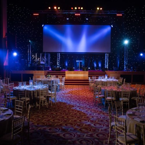 conference venues in South London