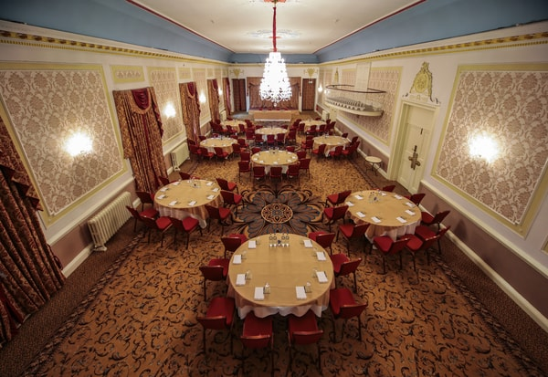 The Old Ship Hotel conference venues in Brighton