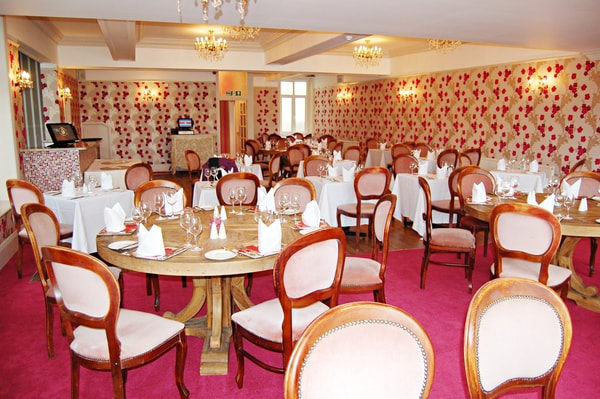 Cottonwood Boutique Hotel conference venues in Bournemouth