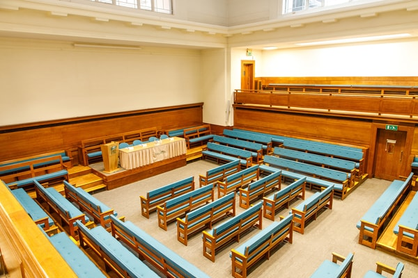 The Priory Rooms Meeting and Conference Centre conference venues in Birmingham