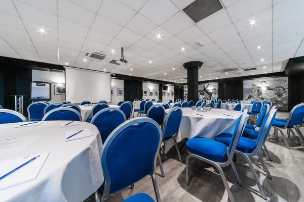 Birmingham City Football Club, Legends Lounge
