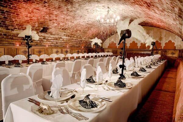 Ivory Vaults Venue Hire