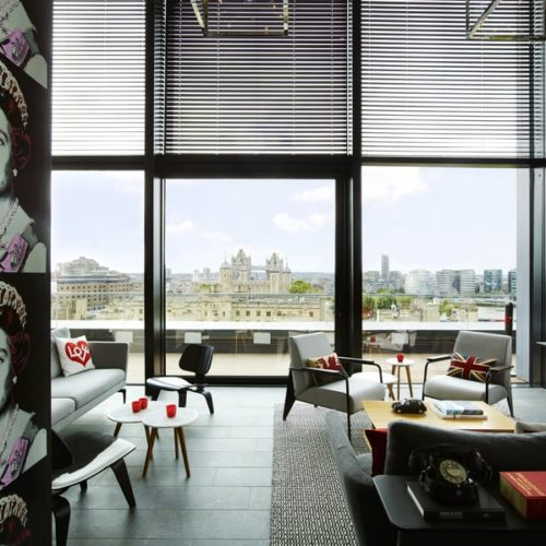 CloudM Tower of London venue hire
