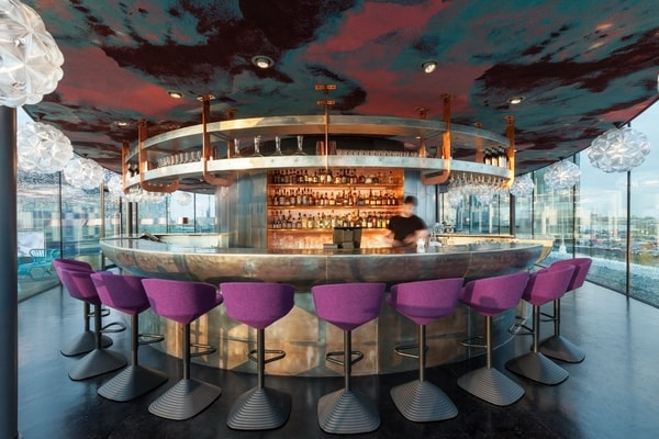 Craft London rooftop venues in London