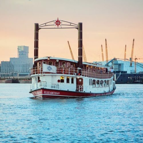 Thames Luxury Charters venue hire
