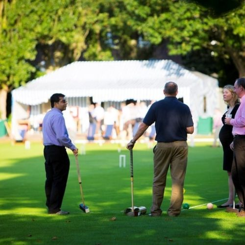 Hurlingham Club outdoor venues in London