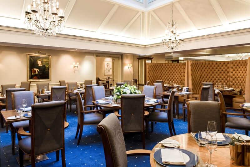 The Sloane Club venue hire