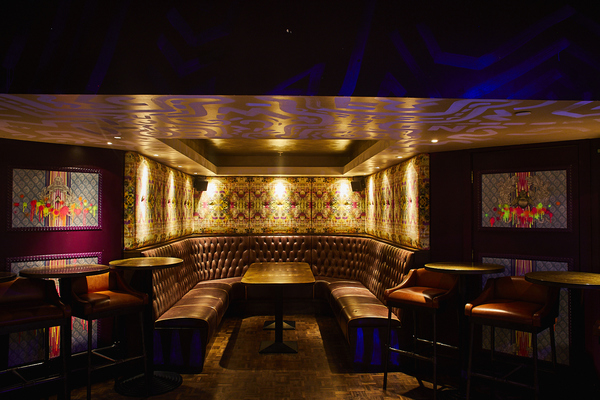 Bounce Farringdon venue hire